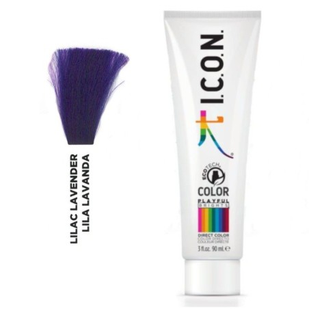 Tinte ICON Playful Brights Lila Lavanda