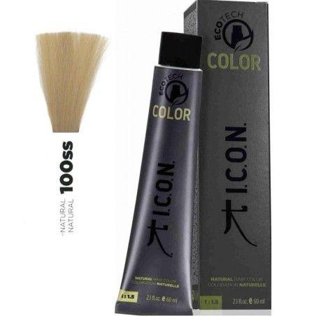 Superaclarante ICON Ecotech color Natural 100ss