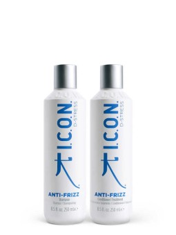 ICON Antifrizz para cabello encrespado