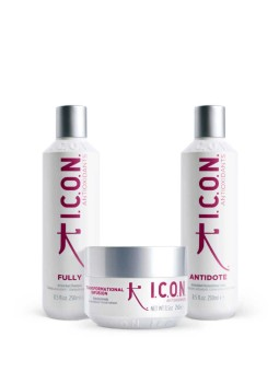 Pack ICON Antioxidants Fully + Antidote + Transformational Infusion