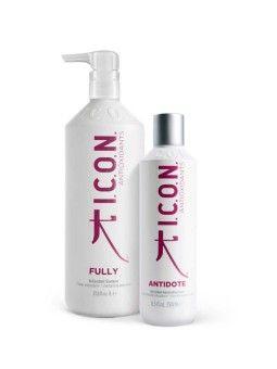 Pack ICON Antioxidants Fully 1000ml + Antidote