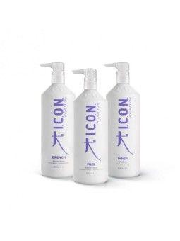 ICON Hidratación: Drench + Free + Inner 1 Litro