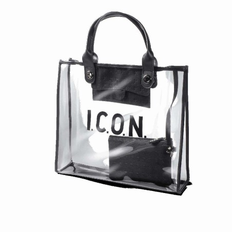 ICON Tote Bag Bolso Exclusivo