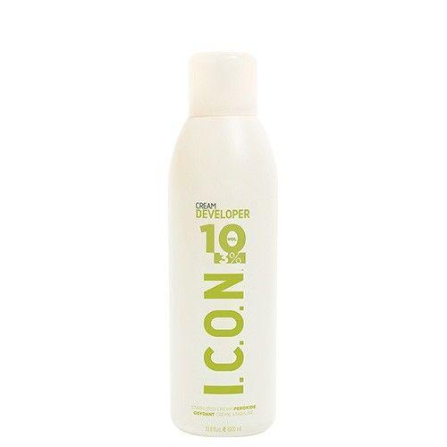 ICON Cream Developer 10 Vol 1000ml