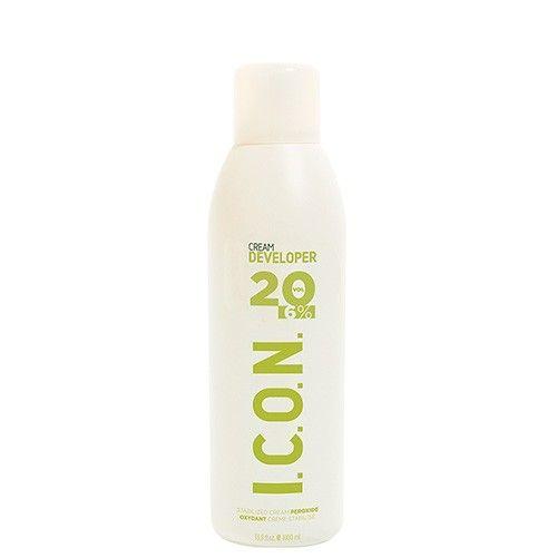 ICON Cream Developer 20 Vol 1000ml